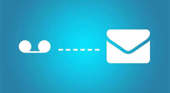 Voice Mail | Nectar Desk