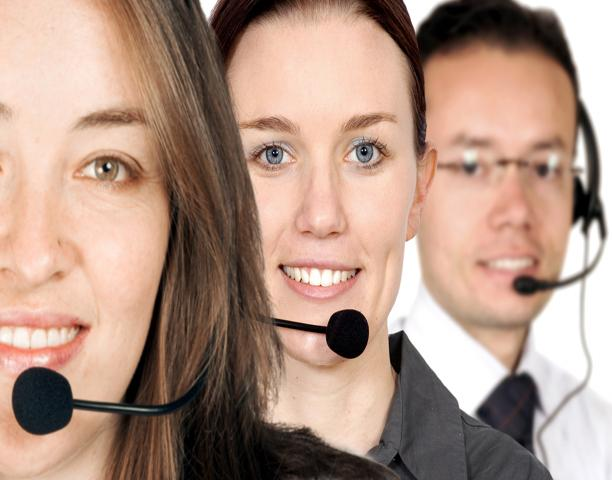 Call Center Tracking System Software