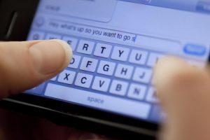sms call center software