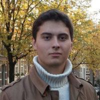 Maks Khrystunov