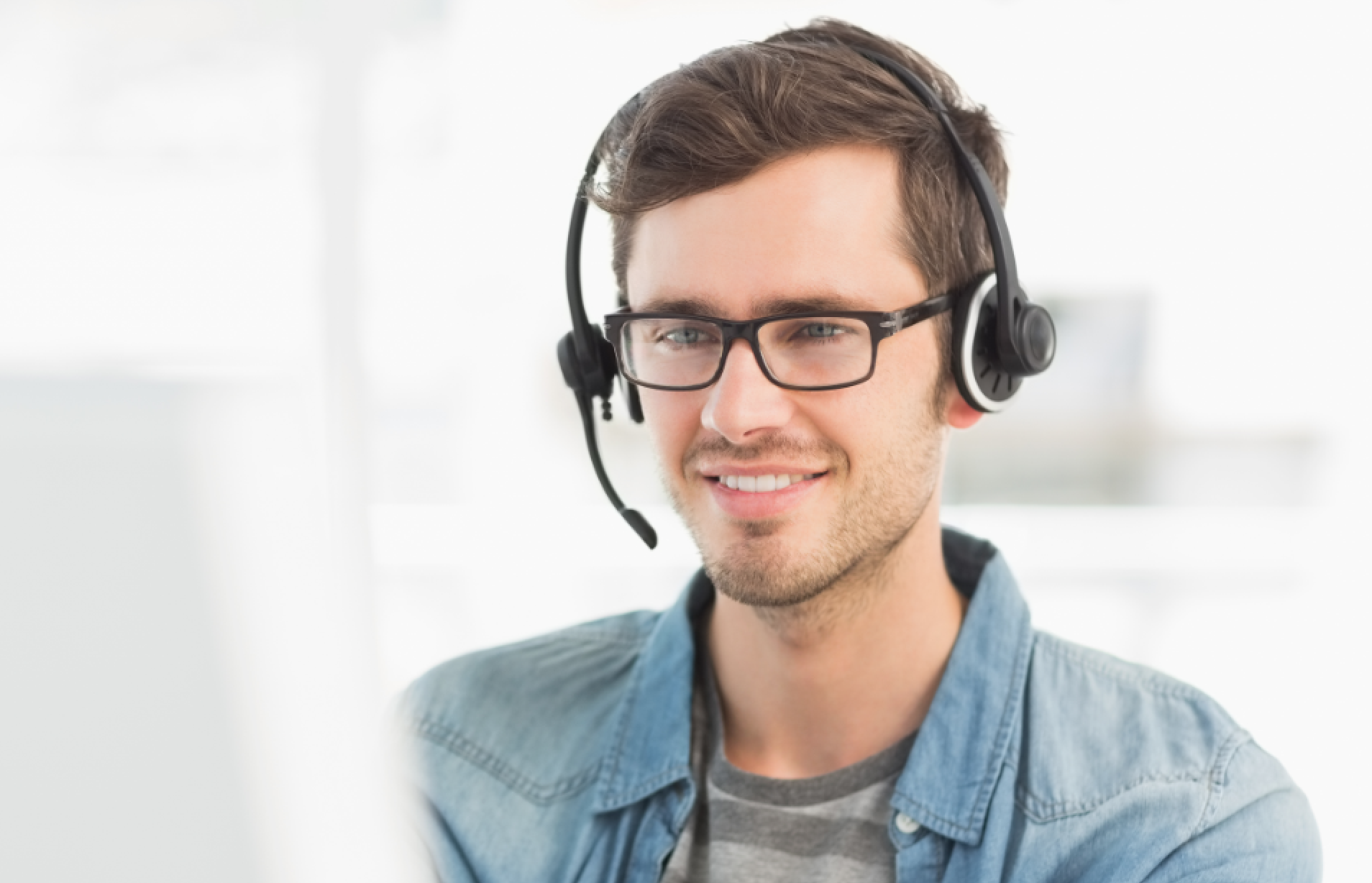 Call Center Bank: Who Is the One Answering Your Call