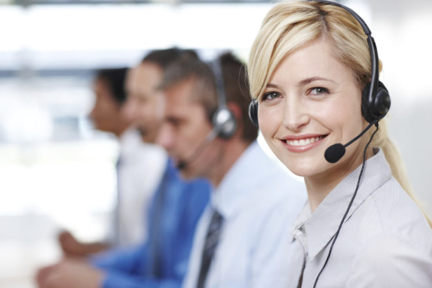 Software Call Center Experience