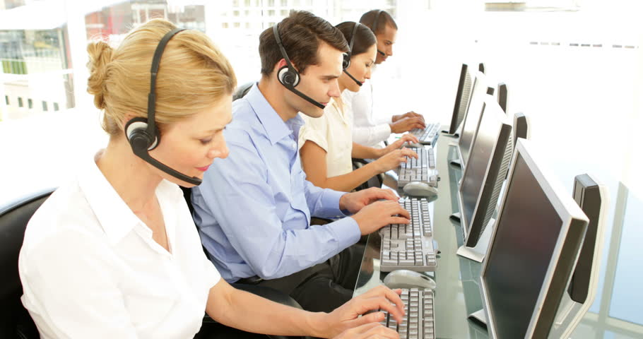 call center software reviews