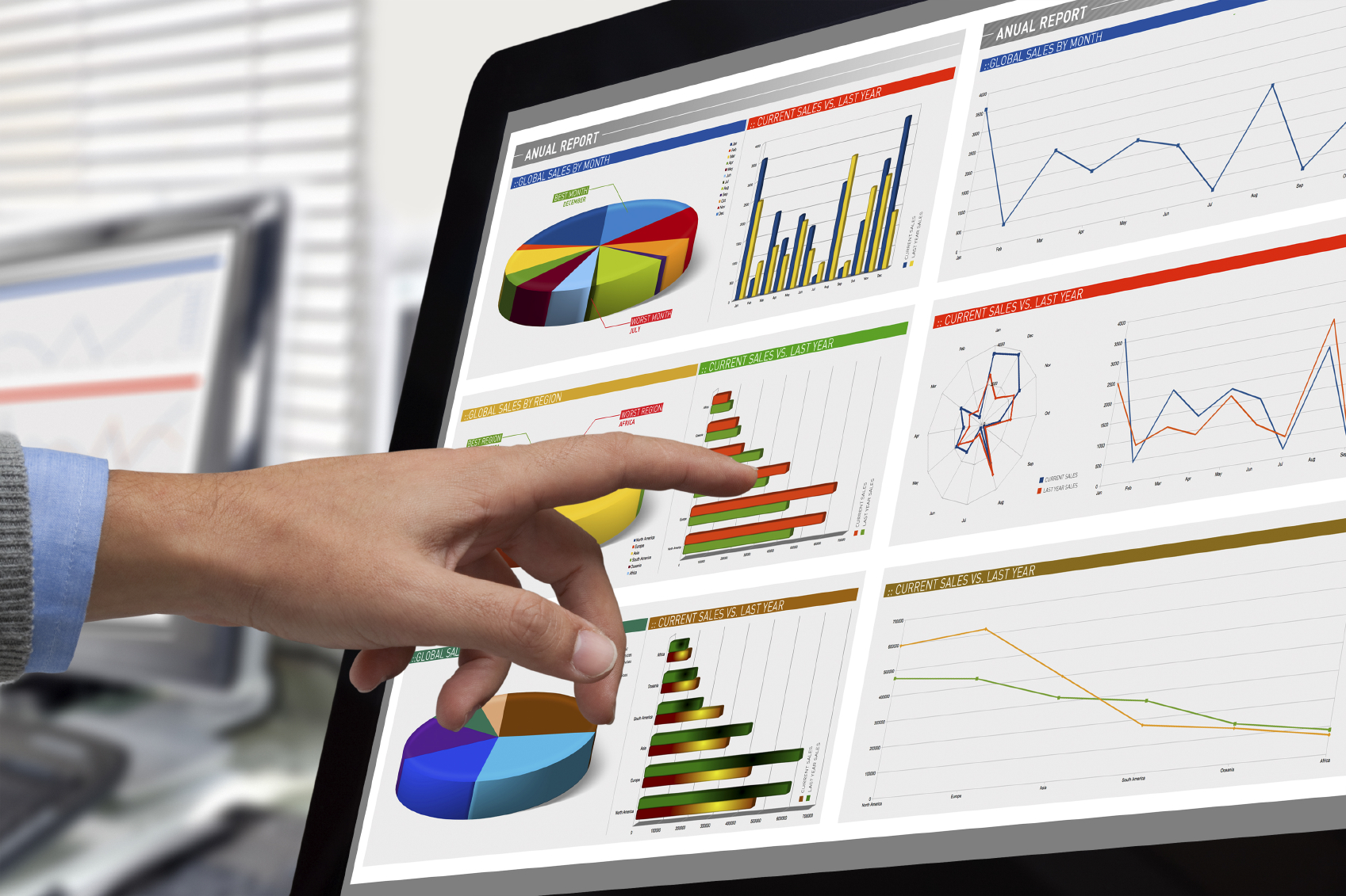 Using Real Time Analytic Tools To Hook Up With The Best