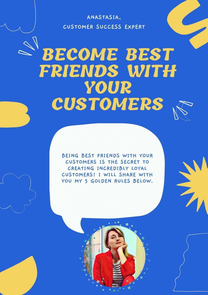 Customer Success Service